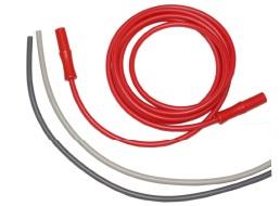 VEL-5XX Vacuum leads
