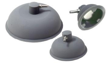 Vacuum Electrodes