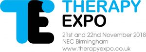 Therapy Expo 2018